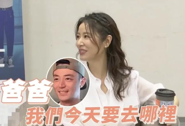 Hơn 4 năm chung sống, Lâm Tâm Như bất ngờ thừa nhận ghen tị với Hoắc Kiến Hoa vì điều này - Ảnh 1.