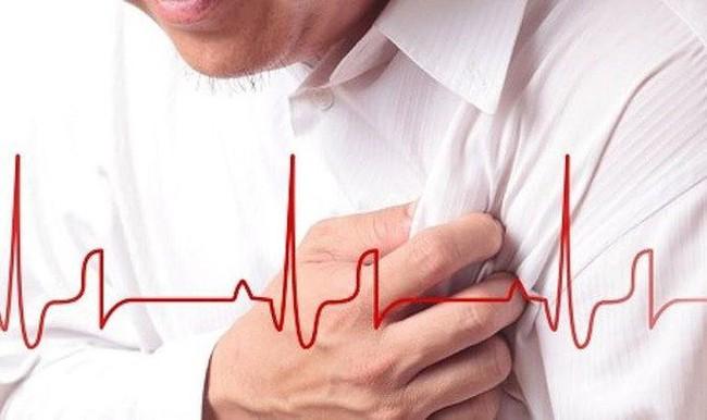 Chàng trai 27 tuổi bị nhồi máu cơ tim 2 lần/tháng, những thói quen xấu này khiến anh suýt mất mạng - Ảnh 3.