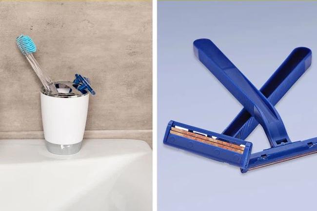 9 món đồ không nên cất trong phòng tắm bạn cần nhớ - Ảnh 5.