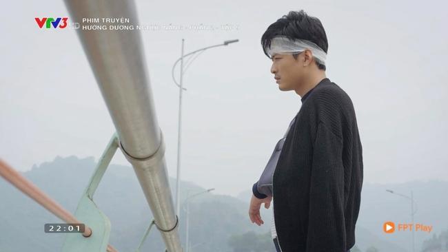 """Hướng dương ngược nắng: Kiên hợp tác với Vỹ lật đổ Cao Dược trong khi đang """"vật vã"""" vì tưởng Châu đã chết - Ảnh 3."""