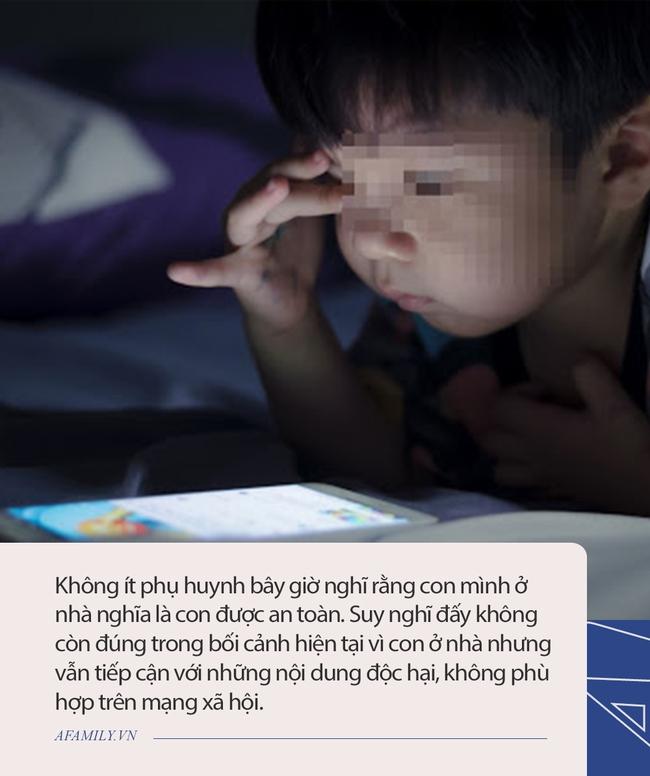 """Từ chuyện TikToker Thơ Nguyễn đăng clip """"xin vía"""" bị đánh giá phản cảm: Các kênh """"rác"""" trên mạng xã hội ảnh hưởng trẻ như thế nào? - Ảnh 4."""