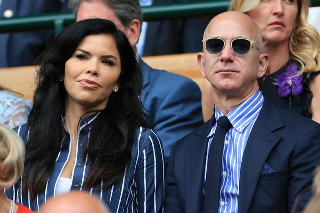 """Vợ cũ vừa hạnh phúc tái hôn, tỷ phú Amazon đã nhận ngay tin không vui liên quan đến quá khứ ngoại tình, """"kẻ thứ 3"""" im hơi lặng tiếng - Ảnh 2."""