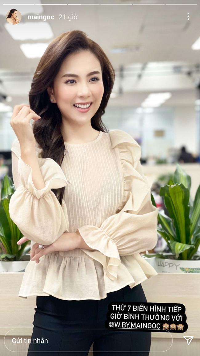 Trời ấm lên, cập nhật ngay 12 cách diện áo sơ mi/blouse của các mỹ nhân Việt để sành điệu từ công sở ra phố - Ảnh 9.