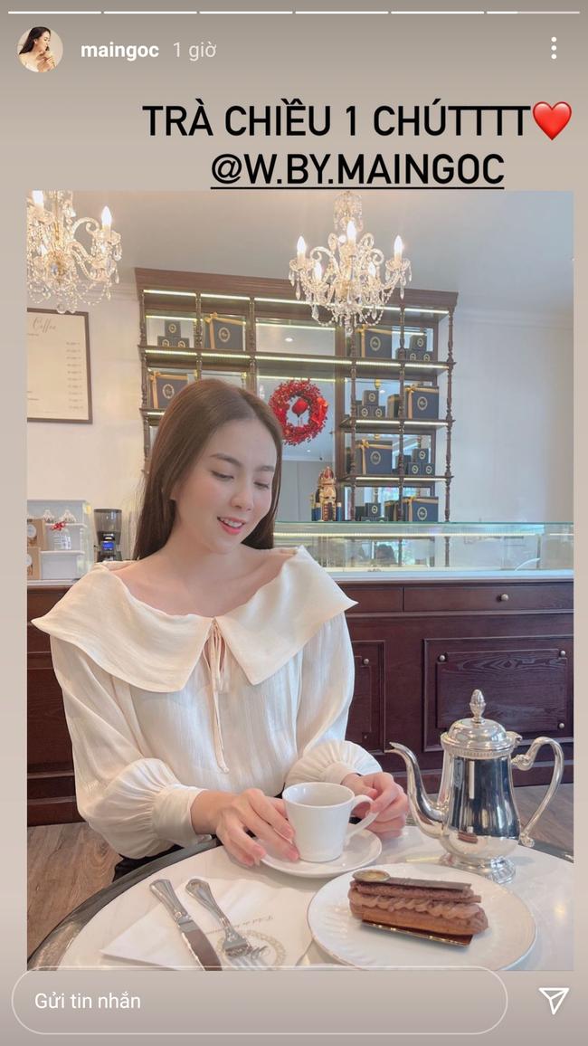 Trời ấm lên, cập nhật ngay 12 cách diện áo sơ mi/blouse của các mỹ nhân Việt để sành điệu từ công sở ra phố - Ảnh 12.