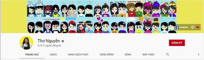 Sao Việt bàng hoàng, phẫn nộ với kênh Youtube Thơ Nguyễn:  Siêu mẫu Xuân Lan còn làm 1 việc cực gắt để bảo vệ con gái - Ảnh 4.