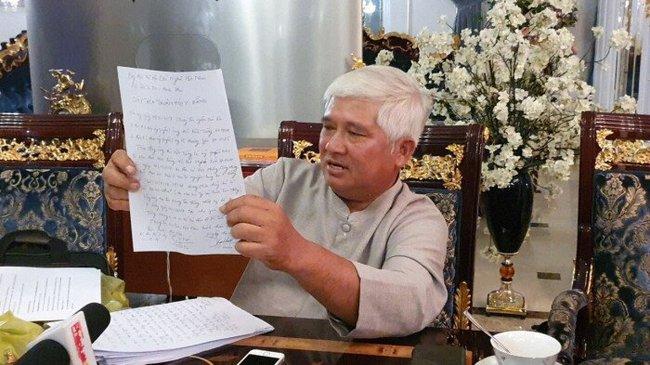 """Ngoài vợ chồng ông Dũng """"lò vôi"""", xuất hiện thêm người thứ 3 ở Hà Nội lên tiếng tố ông Võ Hoàng Yên chiếm đoạt 50 tỷ đồng? - Ảnh 3."""