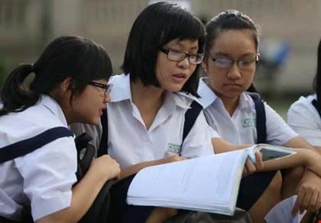 CHÍNH THỨC: Hà Nội công bố Lịch sử là môn thi thứ 4 trong kỳ tuyển sinh lớp 10 năm 2021  - Ảnh 1.