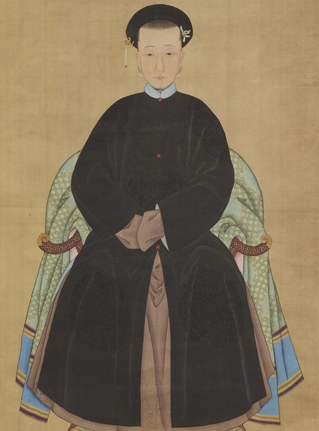"""Vị Hoàng hậu """"đoản mệnh"""" nhất triều nhà Thanh: Tình nồng ý đượm với Hoàng đế Khang Hi, được sách lập làm Hoàng hậu chưa đến 1 ngày đã mất - Ảnh 1."""