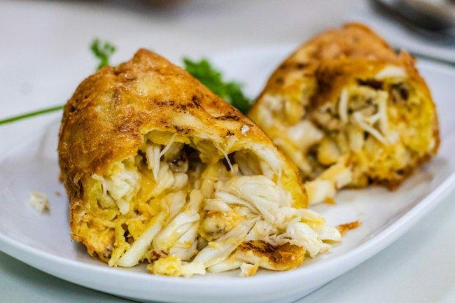 Đặt lên bàn cân những món ăn tương đồng của Thái Lan và Việt Nam để thấy ẩm thực Việt bây giờ cũng nổi tiếng vì đắt đỏ và ngon lắm rồi! - Ảnh 10.
