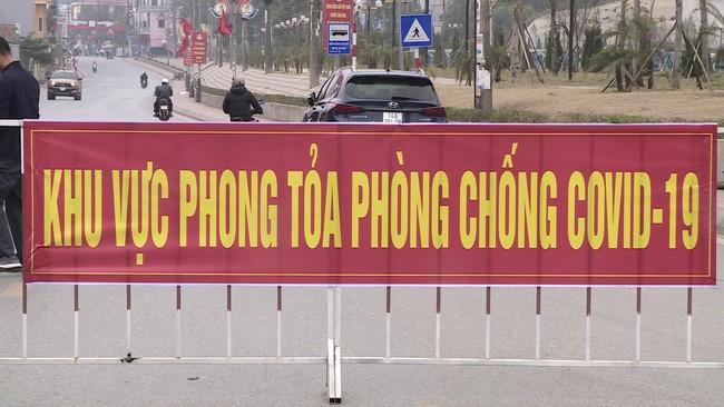 Quảng Ninh: 01 ca bệnh dương tính Covid-19 từ Chí Linh (Hải Dương) về Đông Triều - Ảnh 2.