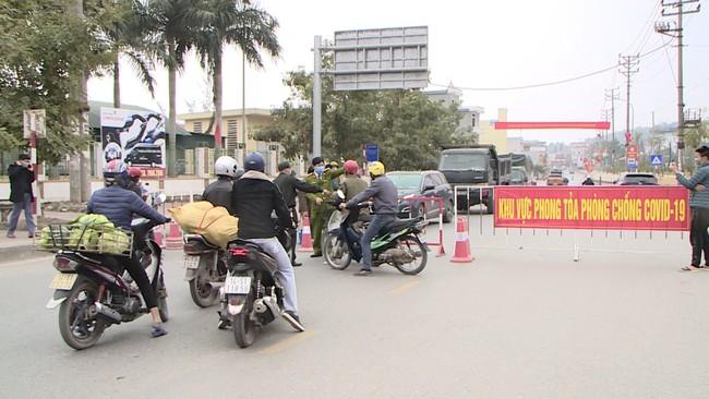 Quảng Ninh: 01 ca bệnh dương tính Covid-19 từ Chí Linh (Hải Dương) về Đông Triều - Ảnh 1.
