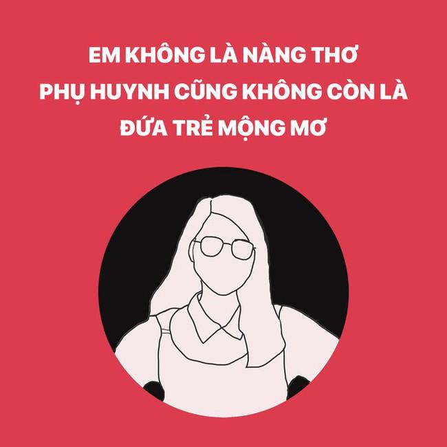 """Nữ MC VTV khiến khán giả cười ngả nghiêng khi tiếp tục cà khịa Thơ Nguyễn bằng lời bài hát: """"Nắng chiếu lung linh muôn hoa vàng, mình xin lỗi, mình xin lỗi được chưa?"""" - Ảnh 3."""