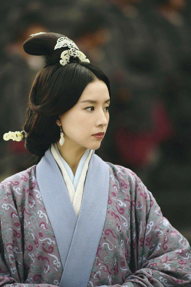 Được ví như Khổng Tử, nữ Sử gia đầu tiên của Trung Quốc giúp Thái hậu nhiếp chính, viết sách định hình tư tưởng cho người đời sau - Ảnh 3.