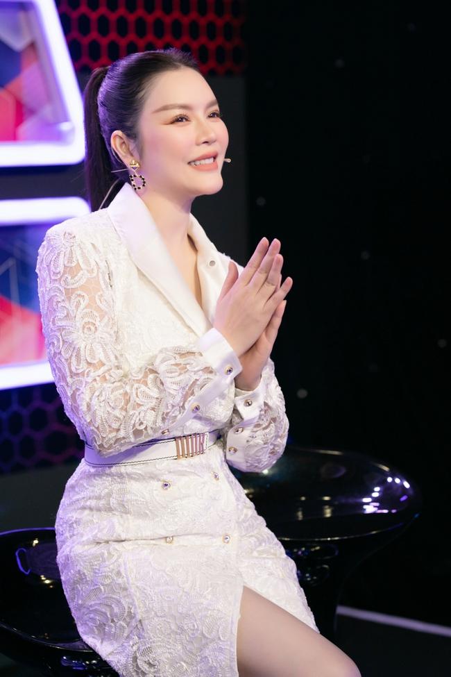 """Trước nhan sắc của Lý Nhã Kỳ, MC Thành Trung đã nói điều này khiến Diệu Nhi """"bẽ mặt"""" trên sóng truyền hình - Ảnh 6."""