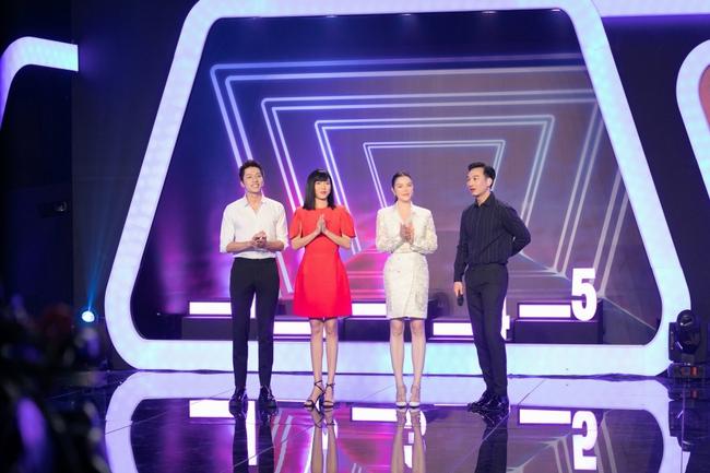 """Trước nhan sắc của Lý Nhã Kỳ, MC Thành Trung đã nói điều này khiến Diệu Nhi """"bẽ mặt"""" trên sóng truyền hình - Ảnh 3."""