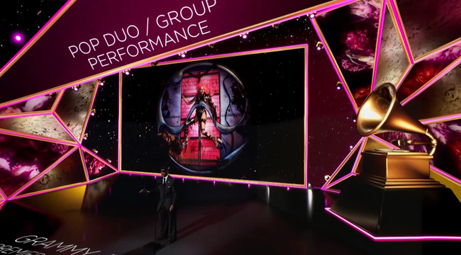 Grammy 2021 gây phẫn nộ khi hất cẳng BTS để cho  Lady Gaga và Ariana Grande nhận giải dù thành tích kém xa - Ảnh 3.