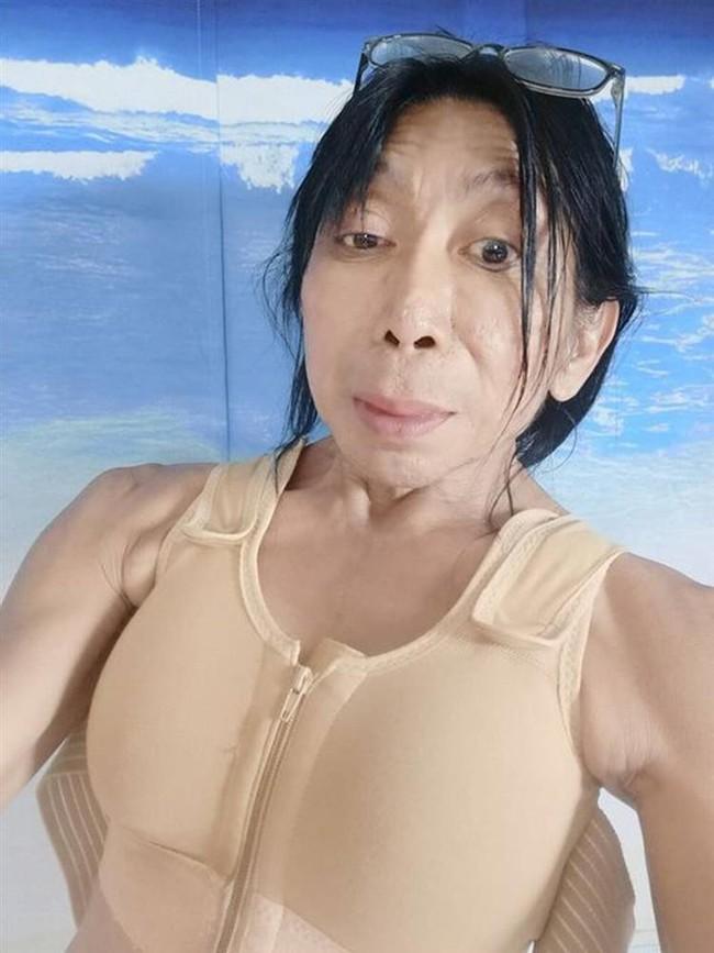 Hé lộ nguyên nhân khiến thảm họa chuyển giới Thái Lan thở dốc như hấp hối trên giường - Ảnh 2.