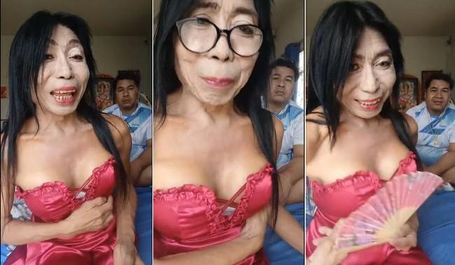 Hé lộ nguyên nhân khiến thảm họa chuyển giới Thái Lan thở dốc như hấp hối trên giường - Ảnh 3.