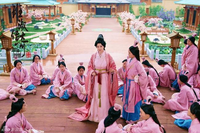 Được ví như Khổng Tử, nữ Sử gia đầu tiên của Trung Quốc giúp Thái hậu nhiếp chính, viết sách định hình tư tưởng cho người đời sau - Ảnh 4.