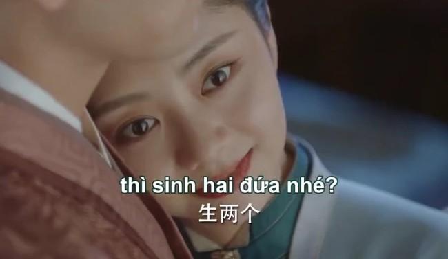 Cẩm tâm tựa ngọc: Vừa có cảnh giường chiếu, Chung Hán Lương - Đàm Tùng Vân đã đòi sinh con, 5 đứa mới chịu - Ảnh 7.