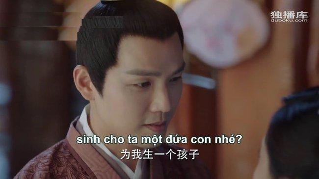 Cẩm tâm tựa ngọc: Vừa có cảnh giường chiếu, Chung Hán Lương - Đàm Tùng Vân đã đòi sinh con, 5 đứa mới chịu - Ảnh 5.