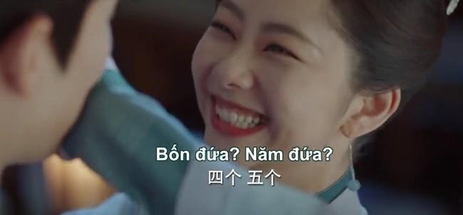 Cẩm tâm tựa ngọc: Vừa có cảnh giường chiếu, Chung Hán Lương - Đàm Tùng Vân đã đòi sinh con, 5 đứa mới chịu - Ảnh 9.
