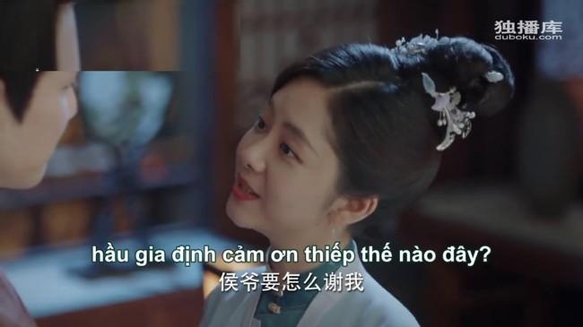 Cẩm tâm tựa ngọc: Vừa có cảnh giường chiếu, Chung Hán Lương - Đàm Tùng Vân đã đòi sinh con, 5 đứa mới chịu - Ảnh 3.