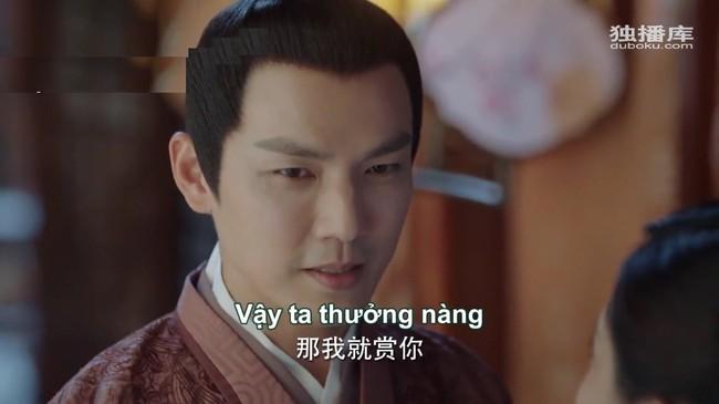 Cẩm tâm tựa ngọc: Vừa có cảnh giường chiếu, Chung Hán Lương - Đàm Tùng Vân đã đòi sinh con, 5 đứa mới chịu - Ảnh 4.
