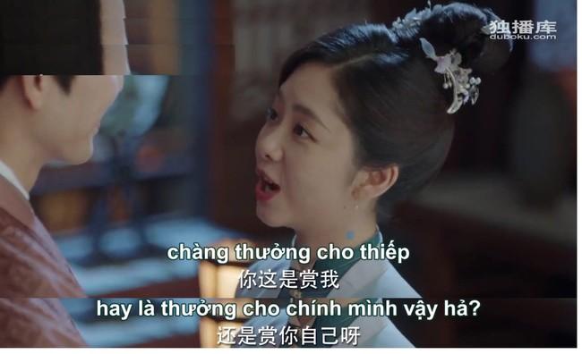 Cẩm tâm tựa ngọc: Vừa có cảnh giường chiếu, Chung Hán Lương - Đàm Tùng Vân đã đòi sinh con, 5 đứa mới chịu - Ảnh 6.