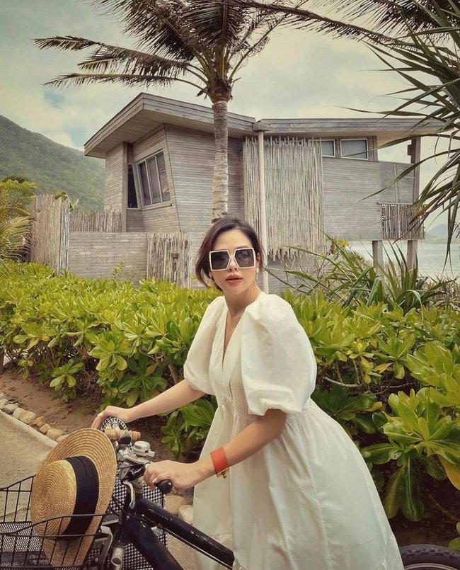 Phanh Lee đang mang thai con đầu lòng với chồng thiếu gia Cocobay? - Ảnh 2.