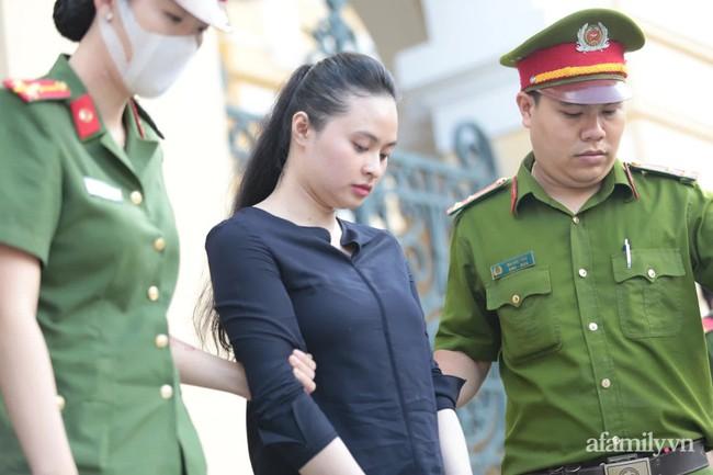 Bị cáo vụ án hotgirl Ngọc Miu và ông trùm ma túy Văn Kính Dương tiếp tục xin hoãn xử lần 2 vì dịch COVID-19 - Ảnh 1.