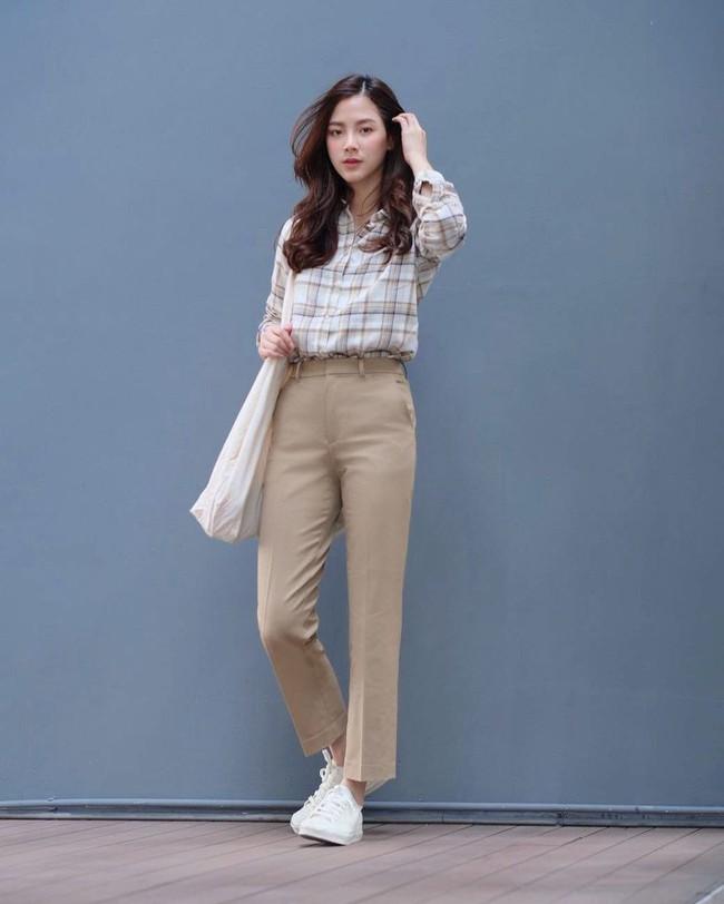 Chỉ cần học 12 outfit của Baifern, style Xuân/Hè 2021 của chị em chắc chắn sẽ trẻ đẹp hơn hẳn năm ngoái - Ảnh 9.