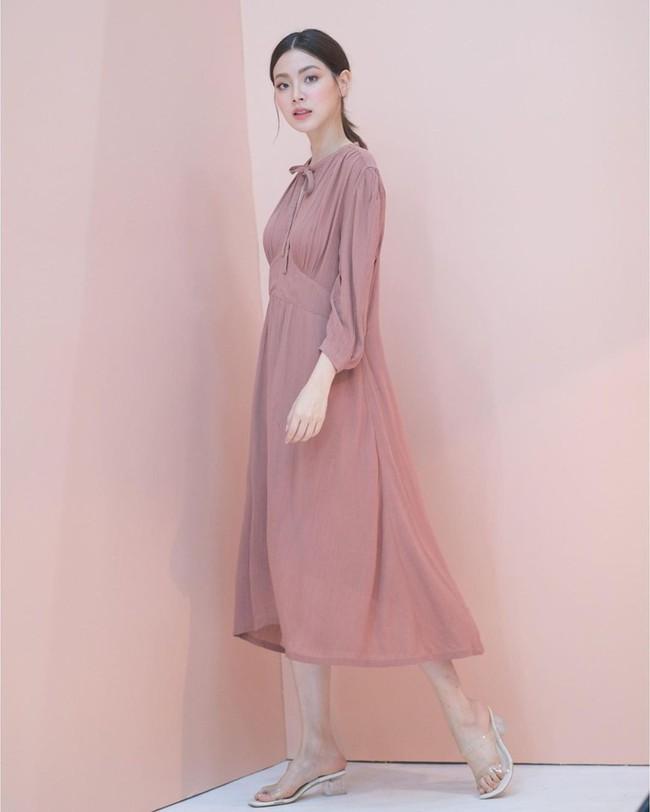 Chỉ cần học 12 outfit của Baifern, style Xuân/Hè 2021 của chị em chắc chắn sẽ trẻ đẹp hơn hẳn năm ngoái - Ảnh 6.