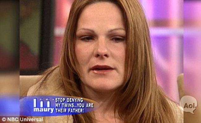 Lên truyền hình tố cáo bạn trai cũ là cha của 2 đứa con sinh đôi mà không chịu nuôi, người phụ nữ nhận kết quả bẽ bàng khiến mọi người không tin nổi, chuyện thật mà cứ như đùa! - Ảnh 2.