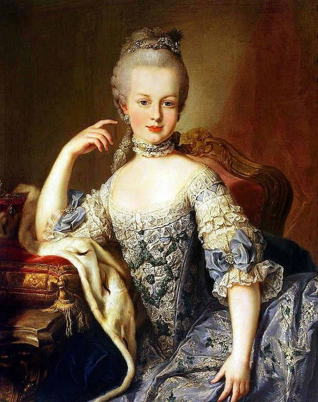 """Xuất thân cao quý, nhan sắc """"cực phẩm"""" nhưng Hoàng hậu này lại bị cắt tóc diễu hành, chém đầu thị chúng với loạt tội danh rùng mình - Ảnh 1."""