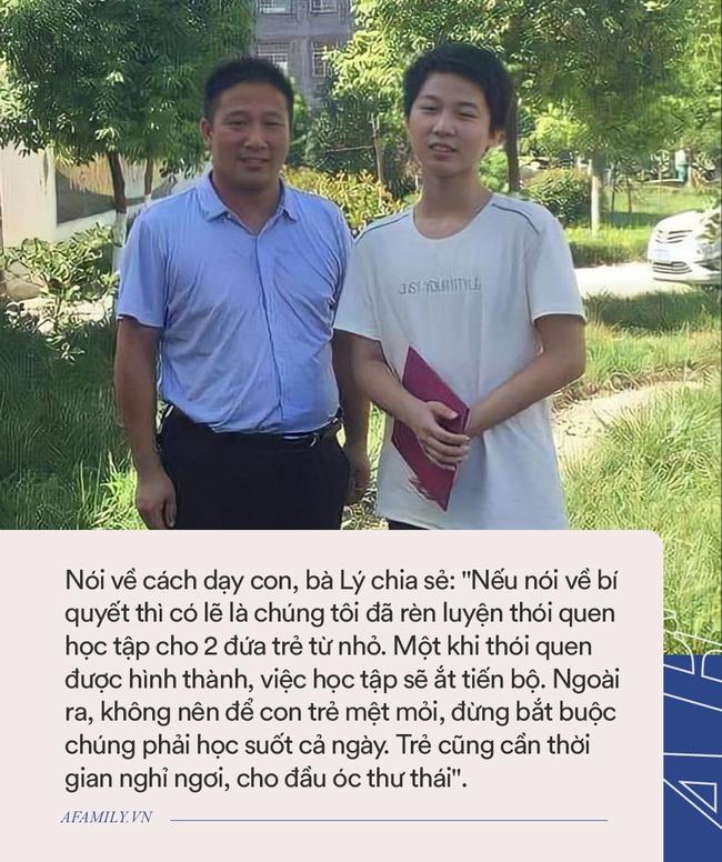 Hai anh em đỗ đại học tốp 1 châu Á, báo chí kéo đến nhà phỏng vấn rầm rộ, bà mẹ nói đúng 1 câu mà ai cũng gật gù tán thưởng - Ảnh 4.