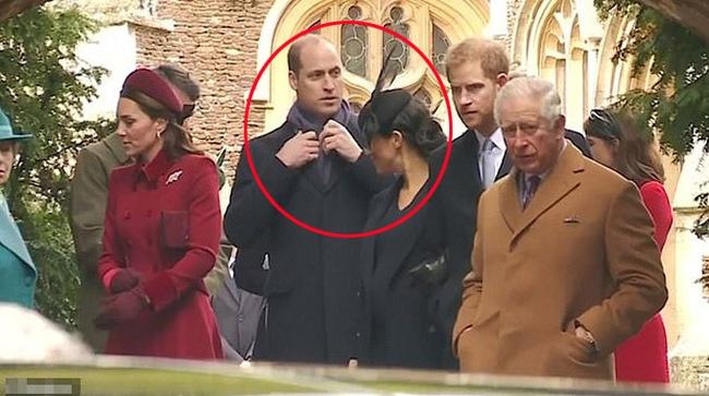 Hoàng tử William giận dữ với Meghan khi động đến Công nương Kate, mối quan hệ anh chồng - em dâu đã lạnh nhạt từ xưa - Ảnh 3.