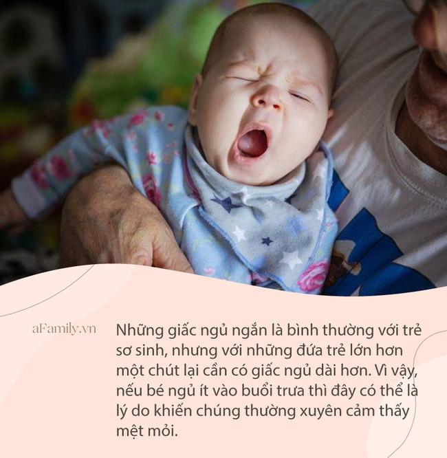 10 sai lầm mà cha mẹ mắc phải có thể biến mọi nỗ lực giúp trẻ ngủ ngon của bạn trở thành công cốc - Ảnh 9.