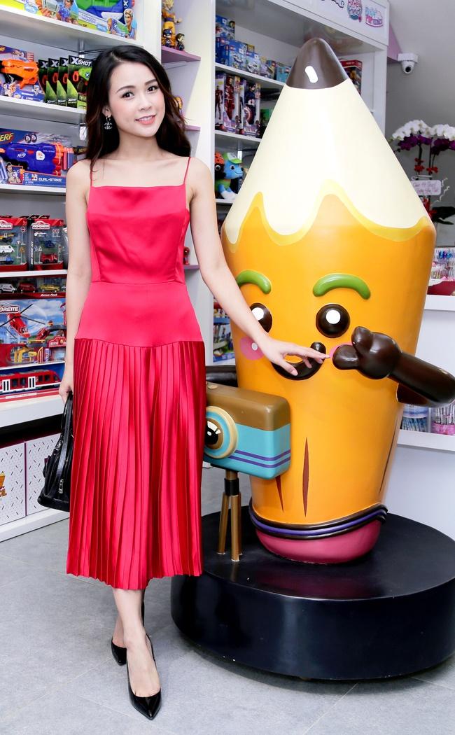 Sam - Thanh Trần thích thú với phim hoạt hình được trao kỷ lục Việt Nam - Ảnh 4.