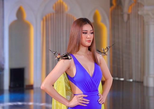 Vũ Thu Phương chê thẳng mặt Hoa hậu Khánh Vân kém duyên, Võ Hoàng Yến còn nói thêm câu này - Ảnh 6.
