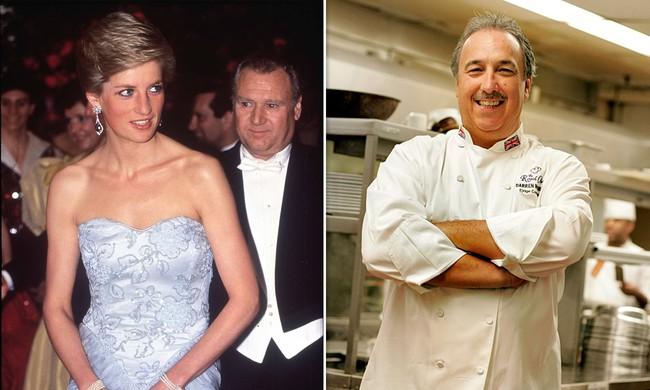 Bí mật ẩn giấu bên trong thực đơn dành riêng cho Công nương Diana, lý giải vì sao vóc dáng bà lại gầy guộc đến vậy - Ảnh 1.