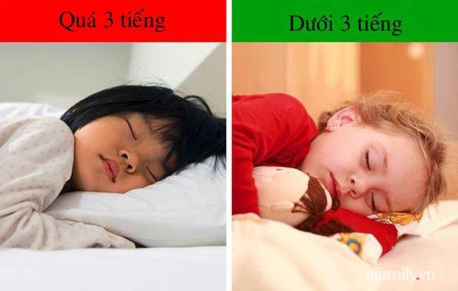 10 sai lầm mà cha mẹ mắc phải làm hỏng giấc ngủ của trẻ - Ảnh 10.