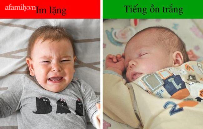 10 sai lầm mà cha mẹ mắc phải làm hỏng giấc ngủ của trẻ - Ảnh 7.