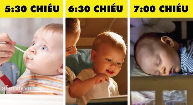 10 sai lầm mà cha mẹ mắc phải có thể biến mọi nỗ lực giúp trẻ ngủ ngon của bạn trở thành công cốc - Ảnh 2.