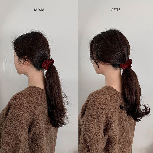 6 cách giúp xử lý mái tóc bớt tiết dầu hiệu quả chỉ sau 1 tuần - Ảnh 6.