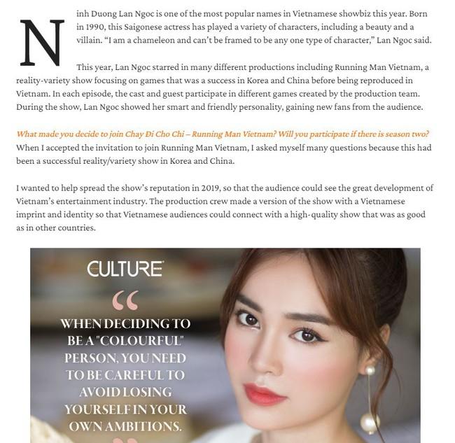 Rộ nghi vấn Ninh Dương Lan Ngọc bị lộ clip nóng trên trang web 18+ - Ảnh 4.