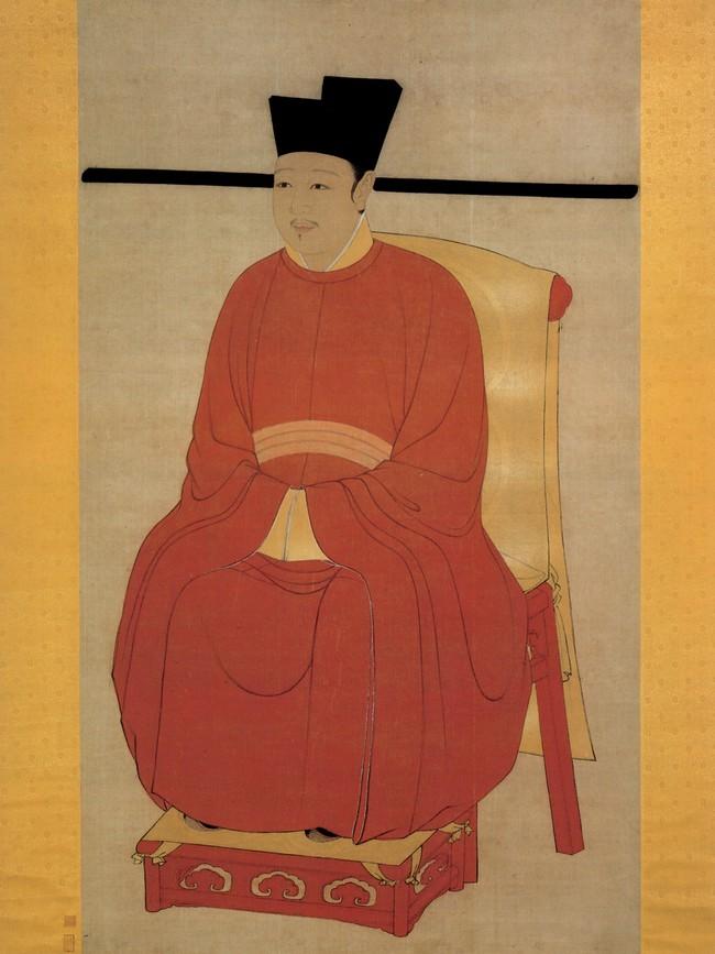 """Hoàng đế có năng lực ân ái """"đỉnh"""" nhất lịch sử Trung Hoa: Hơn 6.000 mỹ nữ hậu cung cũng không thể thỏa mãn, quyết đào hầm thẳng đến kĩ viện - Ảnh 1."""