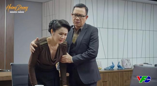 """Chú Quân """"Hướng dương ngược nắng"""": Đóng phim nhẵn mặt khán giả, vợ đẹp nức tiếng màn ảnh Việt - Ảnh 3."""