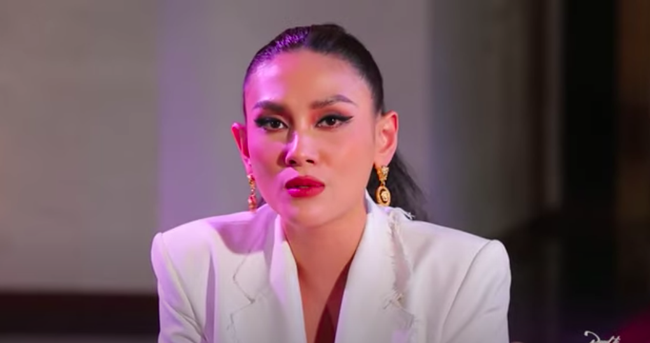 Hoa hậu Khánh Vân bị chê không đẹp, không sang như H'Hen Niê, Võ Hoàng Yến thẳng mặt chỉ ra điều này  - Ảnh 6.