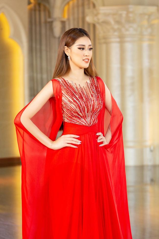 Hoa hậu Khánh Vân bị chê không đẹp, không sang như H'Hen Niê, Võ Hoàng Yến thẳng mặt chỉ ra điều này  - Ảnh 3.